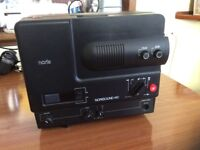 Top Quality Cine FILM PROJECTOR - 'Norisound 410' Superb Condition.