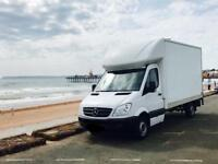 Man & Van Removals / House Clearances