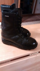 Police/Military Boots