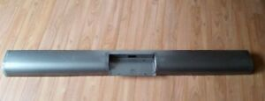 Reduced - need it gone! New rear pan bumper rolled