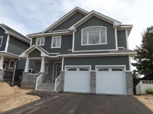 Beautiful Barr Homes Custom Model in Great Location