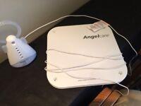 Angel care breathing sensor pad angelcare