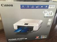 CANON Print, Copy, Scan, Wireless + cloud link