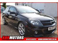 2007 Vauxhall Astra 2.0 VXR - 92K - F/S/H - Cambelt Done - 3DR - Turbo