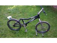 Onza trials bike £60