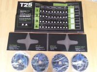 GAMMA T25 NEXT DAY DELIVERY PAYPAL ACCEPTED BRAND NEW SEALED FULL SET