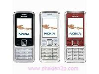 Nokia 6300 sim free brand new boxed with warranty