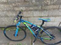 Cube acid 29er Men's bike