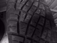 General Grabber AT (All Terrain) Tyres x4 245/70 R17 110