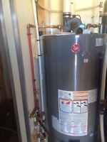 Time For A New Hot Water Tank?