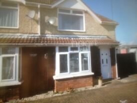 Swindon 2 bed flat to rent