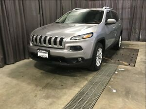 2015 Jeep Cherokee North Edition *4x4* *Heated Seats* *Power Sea