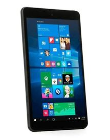 Viglen 8inch 32GB Quad Core Windows Tablet