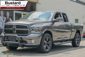 2015 Ram 1500 Sport | QUAD | HEMI | RUNNING BOARDS