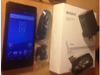 SONY XPERIA Z3 compact D5803 BLACK 16GB (Unlocked)
