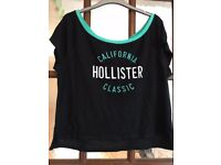Selection of Women's Hollister Clothing to fit size 6-10
