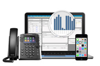 Business VoIP Phone Systems Hosted In The Cloud