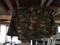 Army clother