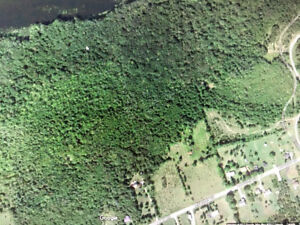 SOLD! VACANT LAND THRASHER ROAD