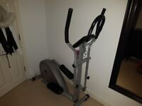 £50 Reebok cross trainer in great condition!