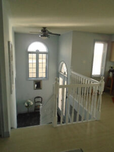 SEPT. 1ST Huge Unique 1 Bedroom, can be 2 bedroom. ALL INCLUSIVE