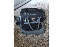 Babymoov changing bag
