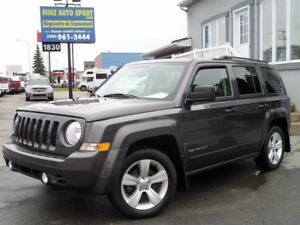 2015 Jeep Patriot++IMPECABLE+FINANCEMENT MAISON++