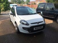 Fiat Punto Evo 1.4 MultiAir 16v Sporting 3dr (start/stop) £3500 ono. Open to sensible offers.