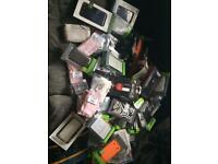 Phone cases and other...