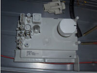 Miele g646 sc programmer dishwasher also other parts