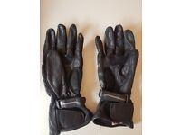 IXS ladies motorcylce gloves