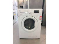 *CLEARANCE* Refurbished Beko WM74135W 7kg 1300rpm Washing Machine #R360911