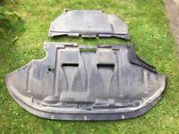 Audi A6 under tray, free to collect