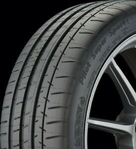 Michelin Pilot Super Sport Tire Liquidation While Supplies Last