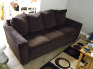 new corduroy couch
