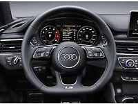 Audi S5 steering wheel + Airbag