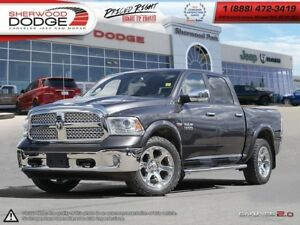 2014 Ram 1500 Laramie| BLUETOOTH| NAV| REMOTE START