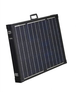 PORTABLE 100 watt  UGP SOLAR KIT