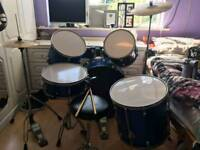 Full Drum kit for sale