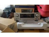 Amp n speakers