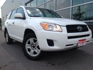 2010 Toyota RAV4 AWD!!! JUST TRADED IN  !!!