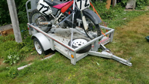 Trailer for sale everything works