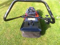 Mountfield empress 16 push mower