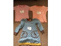 4-5yrs girls tops