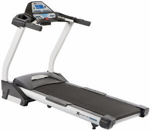 Xterra TR350 Folding Treadmill