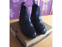 Riding Boots Ladies Size 7