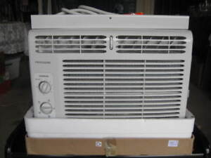 Air conditioning / climatiseur individuel