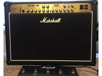 Marshall JCM2000 TSL 60 Super Lead Combo with Footswitch - Offers?