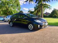 2012 TOYOTA PRIUS   Suitable for PCO   Low Miles 29500   Navigation   Toyota Prius   1 Owner  PCO