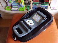 Maxi Cosi Familyfix Isofix Child Car Seat Base Fits Pebble Pearl and Cabriofix